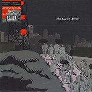 Casket Lottery, The - Survival Is For Cowards Red Vinyl Edition