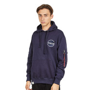 Alpha Industries - Apollo 11 Hoody