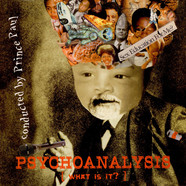 Prince Paul - Psychoanalysis (What Is It?)
