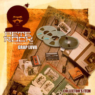 Pete Rock Featuring Grap Luva - Collector's Item