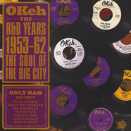 V.A. - OKeh - The R&B Years 1953-62