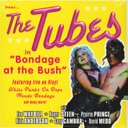 Tubes, The - Bondage At The Bush (Live)