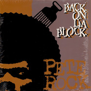 Pete Rock - Back On Da Block