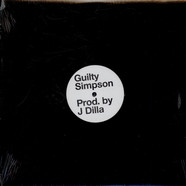 Guilty Simpson - Man's World