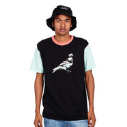 Staple - Jungle Emb Pigeon Tee