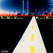 Power Pack - The New Vision