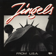 V.A. - Jingels From U.S.A.