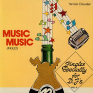 Yannick Chevalier - Jingles Specially For D.J's Vol. 5