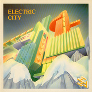 Peter Vandyck, Cathy Wester, Robert Jelmer - Electric City