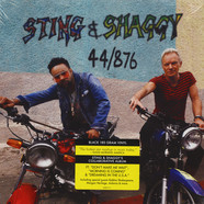 Sting / Shaggy - 44 / 876