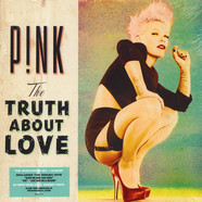 Pink - Truth About Love Colored Vinyl Edition