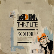 DJ Vadim - That Lite / Soldier