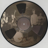 Rolling Stones, The - The Sessions Volume 1 Picture Disc Editon