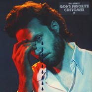 Father John Misty - God's Favorite Customer Limited Edition