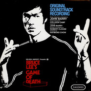 John Barry - OST Bruce Lee's Game Of Death