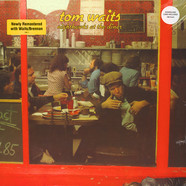 Tom Waits - Nighthawks At The Diner Remastered Edition