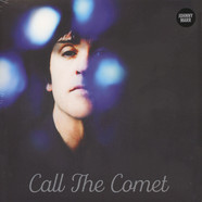 Johnny Marr - Call The Comet Black Vinyl Edition