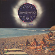 Monophonics - Mirrors Black Vinyl Edition