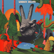 Wooden Shjips - V. Colored Vinyl Edition 2