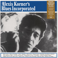 Alexis Korner's Blues Incorporated - Alexis Korner's Blues Incorporated Gatefolsleeve Edition