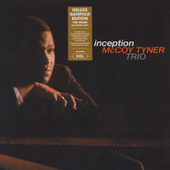 McCoy Tyner Trio - Inception Gatefolsleeve Edition