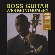 Wes Montgomery - Boss Guitar Gatefolsleeve Edition