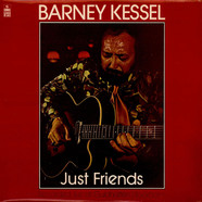 Barney Kessel - Just Friends
