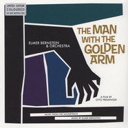 Elmer Bernstein & Orchestra - OST The Man With The Golden Arm