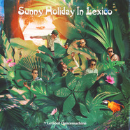 Lexsoul Dancemachine - Sunny Holiday In Lexico