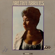 Aretha Franklin - Aretha Arrives