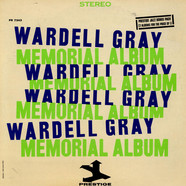 Wardell Gray - Memorial Album