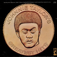 Johnnie Taylor - Johnnie Taylor's Greatest Hits