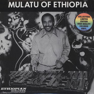 Mulatu & His Ethiopian Quintet - Mulatu Of Ethiopia Colored Vinyl Edition