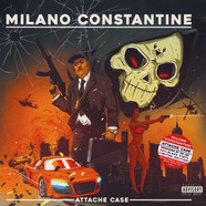 Milano Constantine (from D.I.T.C.) - Attache Case