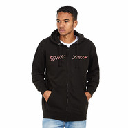 Sonic Youth - Goo Zip-Up Hoodie