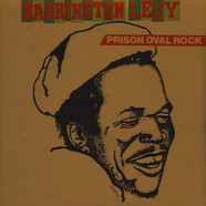 Barrington Levy - Prison Oval Rock