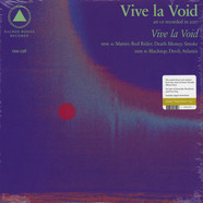 Vive La Void - Vive La Void Colored Vinyl Edition