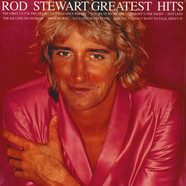 Rod Stewart - Greatest Hits Volume 1