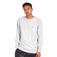 Stüssy - Stock LS Terry Crew Sweater