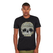 Anti-Flag - Money Skull T-Shirt