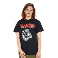 Rancid - Let's Go T-Shirt