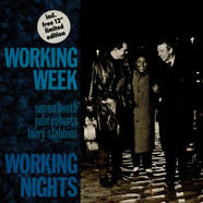 Working Week - Working Nights