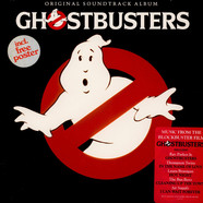 V.A. - Ghostbusters (Original Soundtrack Album)