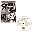 Stranger Danger presents - Einstein's Guide To Losing Friends & Alienating People