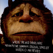 Karen O And The Kids - OST Where The Wild Things Are