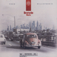 V Don & Willie The Kid - Deutsche Marks