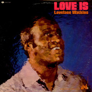 Lovelace Watkins - Love Is