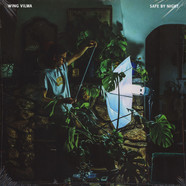 Wing Vilma - Safe By Night Green Vinyl Edition