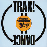 Vin Sol - Dance Trax Volume 14