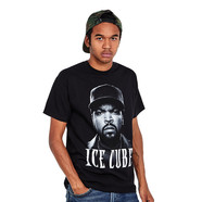 Ice Cube - Good Day Face T-Shirt